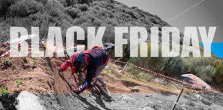 Ofertas de ciclismo en black friday