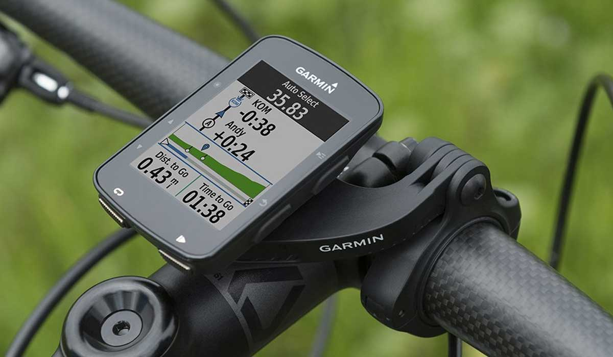 oferta garmin edge 520 plus