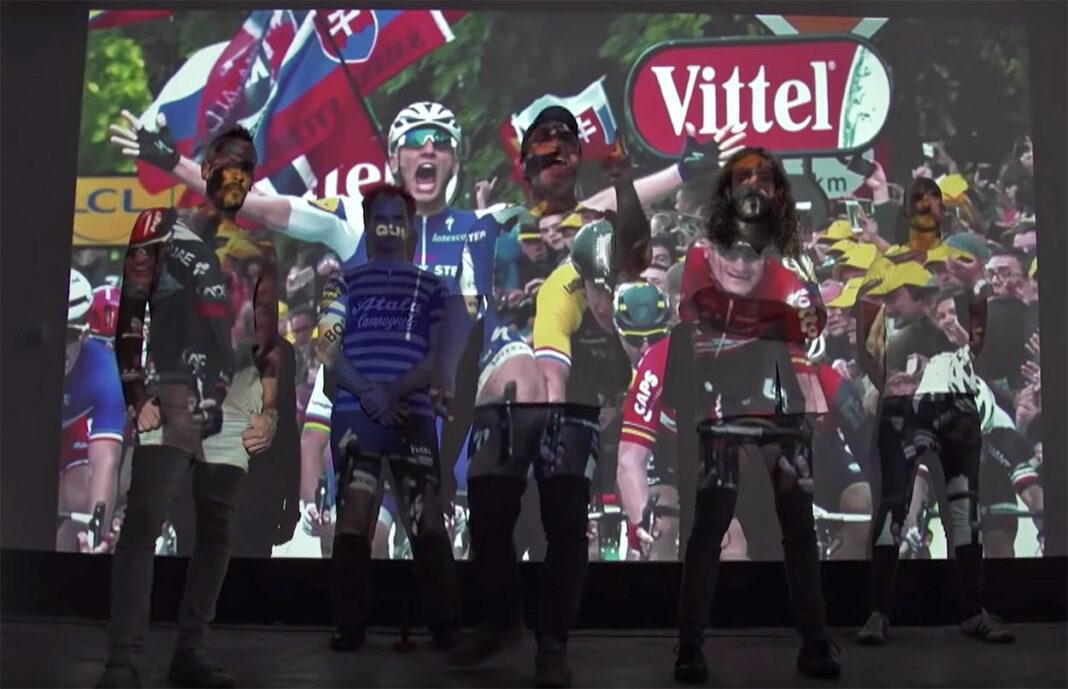 Queremos-que-esta-sea-la-canción-de-La-Vuelta-Ciclista-a-España-2020-video-musical-parquesvr-lance-armstrong