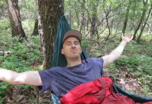 Vídeo: Como dormir en hamaca viajando en bicicleta de montaña