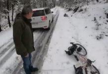 Vídeo-De-Gendt-y-Wellens-llegan-a-Teruel-no-sin-antes-besar-el-suelo-caida-bikepacking