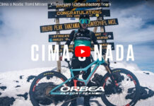 Ver-video-completo-documental-Cima-o-Nada-Tomi-Misser-Kilimanjaro-Orbea-Factory-Team