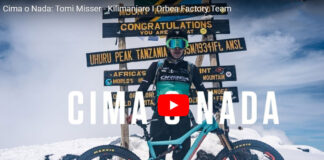 Ver-video-completo-documental-Cima-o-Nada-Tomi-Misser-Kilimanjaro-Orbea-Factory-Team