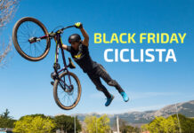 black-friday-ciclista-bicicleta-ofertas-ciclismo-amazon-ultima-hora