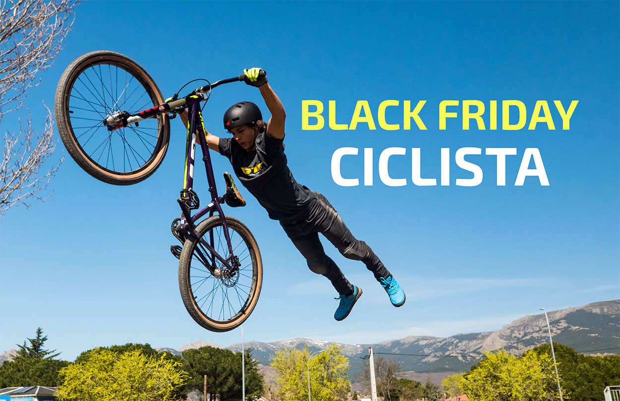 black-friday-ciclista-bicicleta-ofertas-ciclismo-amazon-ultima-hora
