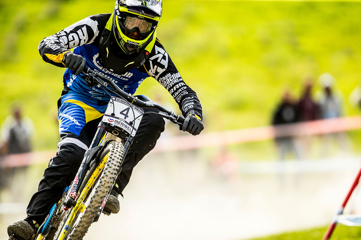 calendario enduro world series 2020 sam hill
