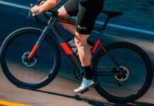 bicicleta electrica Cannondale SUPERSIX EVO NEO