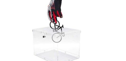 la bicicleta en las elecciones generales 10N