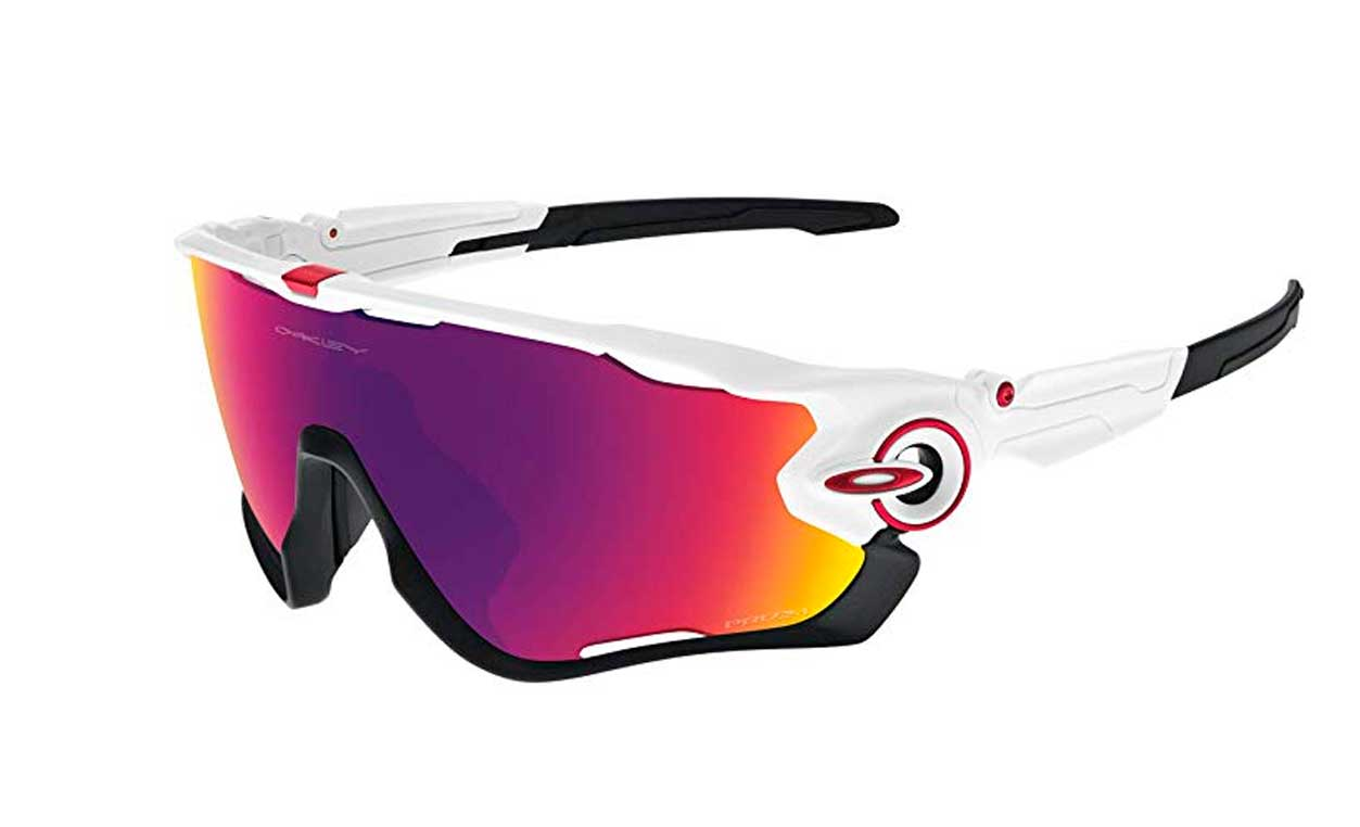 gafas de ciclismo OAKLEY Jawbreaker