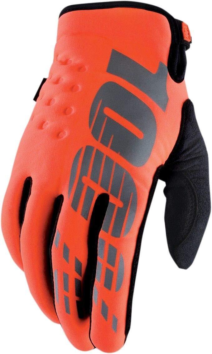 guantes largos 100 x 100 invierno mountain bike bicicleta baratos