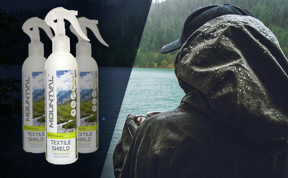 Producto repelente al agua para prendas de vestir barato