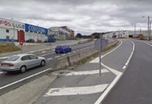 Fallece un conocido ciclista al chocar con un peatón en Galicia