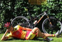 Josep Duran se retira a los 22 años por un problema de corazón