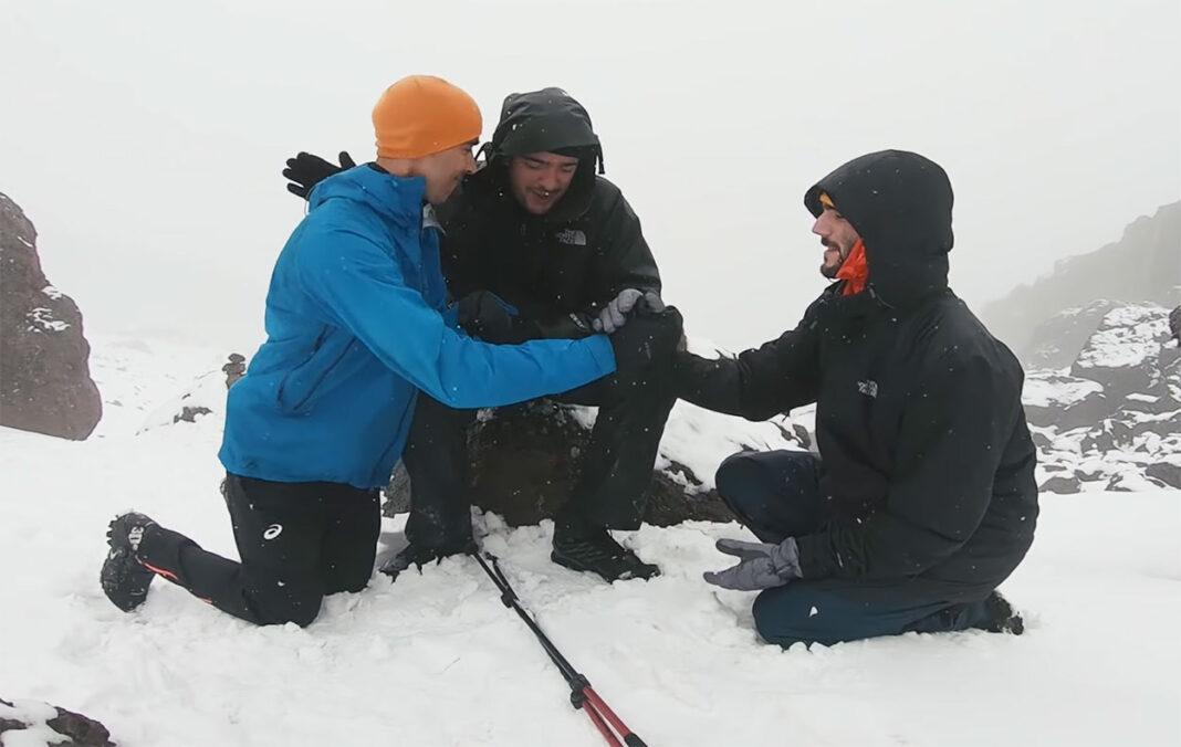 Vídeo: Lo que no viste de la subida la Kilimanjaro de Tomi Misser