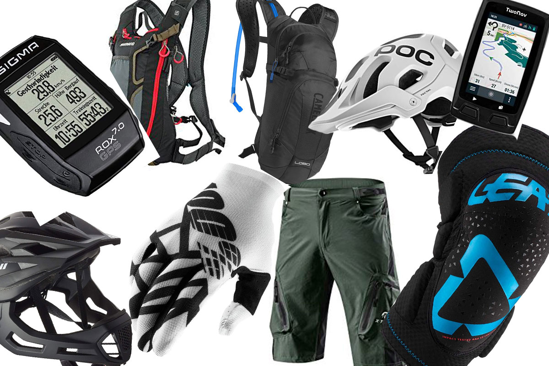 los-mejores-regalos-para-un-ciclista-de-montaña-de-enduro-navidad