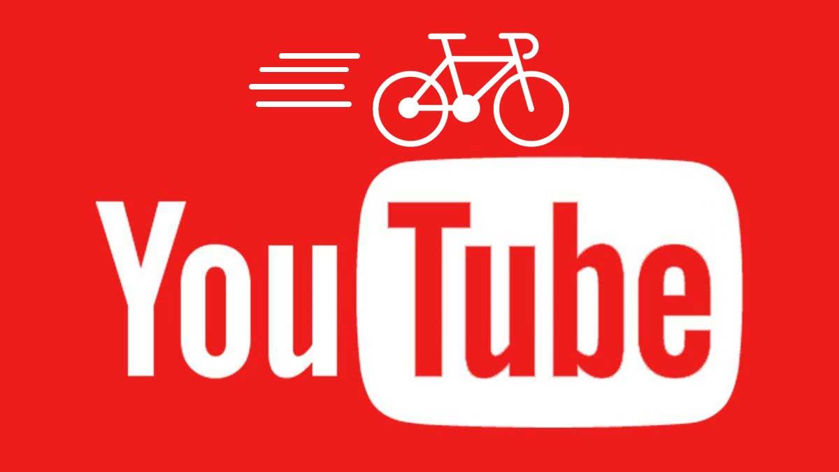los mejores canales de youtube de ciclismo