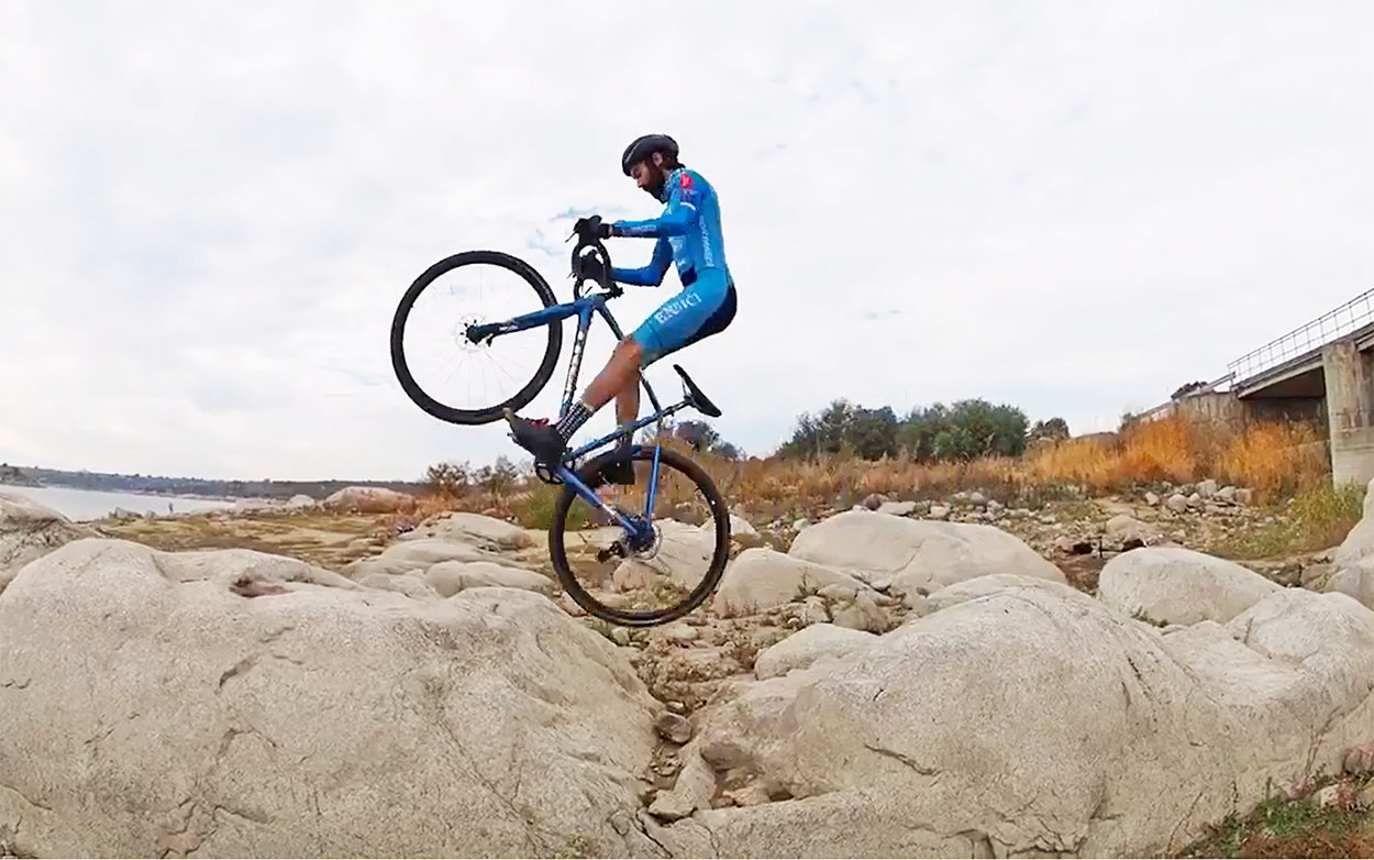 samuel-rojo-video-trial-ciclocros-cyclocross-bicicleta-trek-crocket-toledo