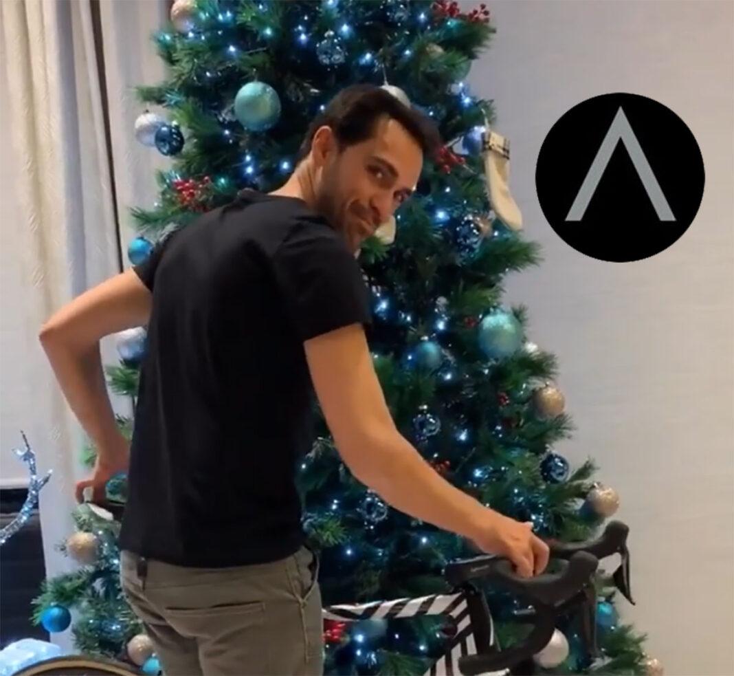Abikes, Alberto Contador y su nueva marca de bicicletas