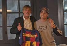 Andreu Lacondeguy montará en bicicletas Commencal junto a su hermano Lluis