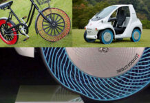 Las-nuevas-ruedas-sin-aire-Bridgestone-Air-Free-Concept-de-termoplástico-reciclado-Adiós-a-pinchazos-cámaras-bombas