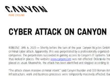 Los Hackers tumban una de las empresas de ciclismo más importantes de Europa