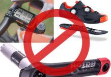 Prohibidos los potenciómetros y pulsómetros en las competiciones ciclistas en 2020. Un equipo ProTeam el primero en adoptar esta medida