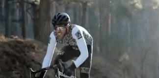 Vídeo: Alberto Contador en acción con su nueva bicicleta Abikes Official