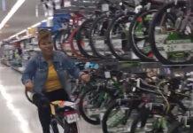 Vídeo: Esta es la razón de por qué está prohibido probar las bicicletas dentro de las tiendas