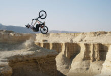 Vídeo-Tel-Aviv-Canyon-Bikes-y-Fabio-Wimber-israel