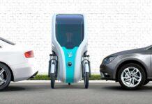 wello bicicleta de carga electrica