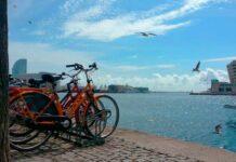 Barcelona entre las 20 mejores ciudades del mundo para montar en bicicleta