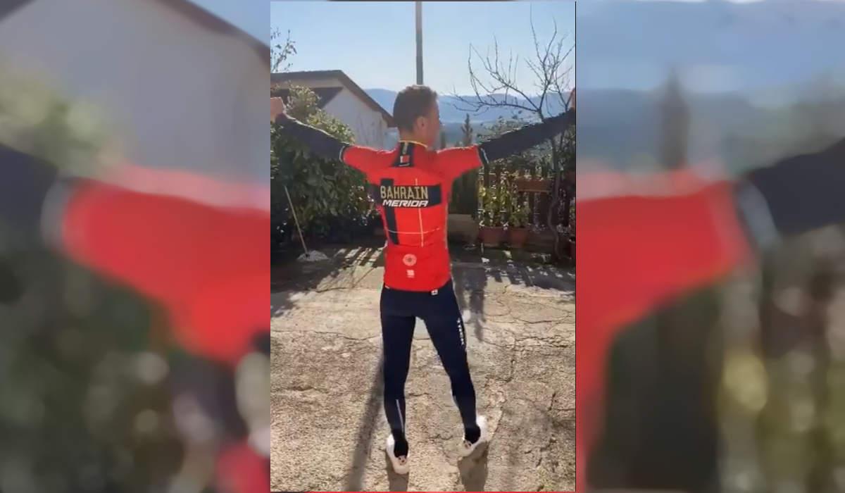 vincenzo nibali se despide del equipo merida