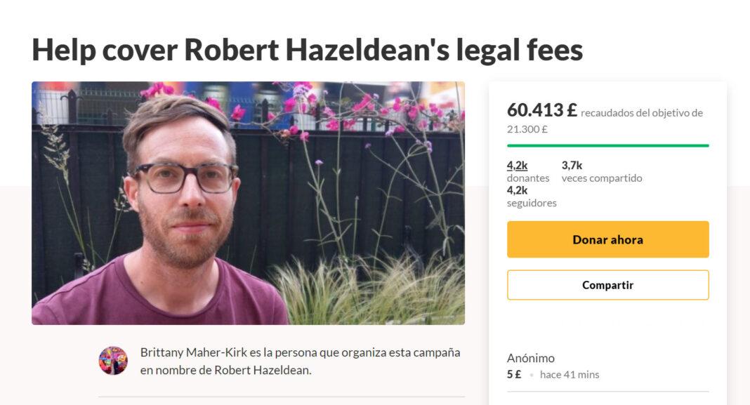 71.000-€-por-atropellar-con-la-bici-a-un-peatón-que-cruzó-indebidamente-mirando-su-teléfono-móvil