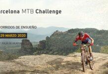 II Barcelona Mtb Challenge: 50 u 80 km con 2000m