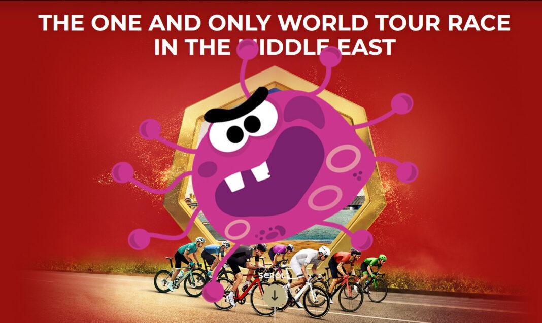 Coronavirus-Ciclistas-periodistas-y-organización-en-cuarentena.-Se-suspende-el-UAE-Tour