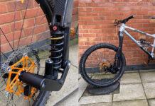 """¿El adiós de las horquillas de suspensión para bicicletas """"convencionales""""? Suspensiones Rocksled"""