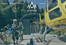 Helibike: Los remontes en helicóptero para ciclistas de montaña en el punto de mira de los ecologistas
