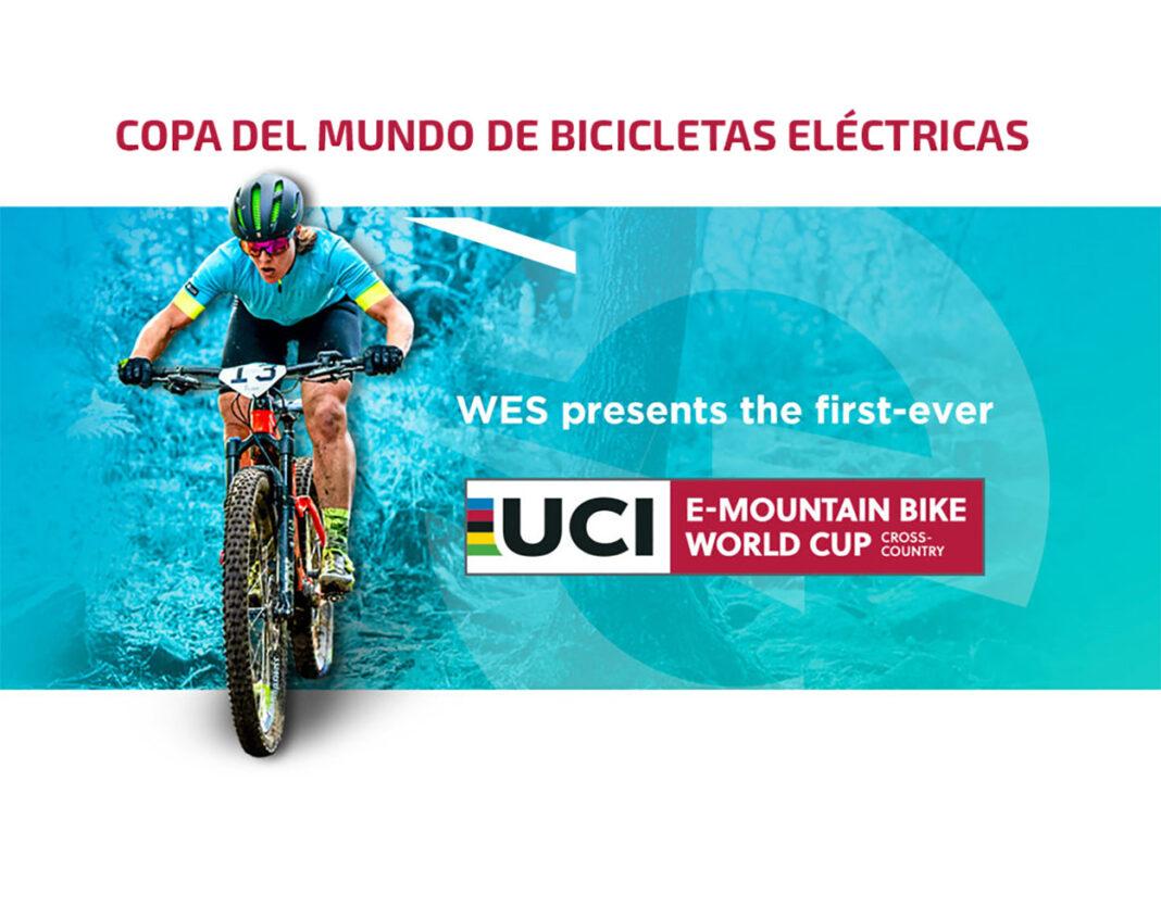 La-UCI-presenta-la-primera-Copa-del-Mundo-de-bicicletas-eléctricas-con-sede-en-España