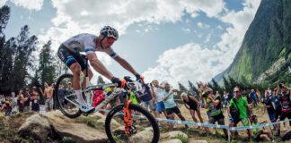 ¿Se pasará Mathieu van der Poel al Enduro en mountain bike?