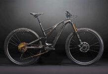 Specialized Turbo Levo SL 2020 - 17,35 kg y 13.000 euros de bicicleta eléctrica