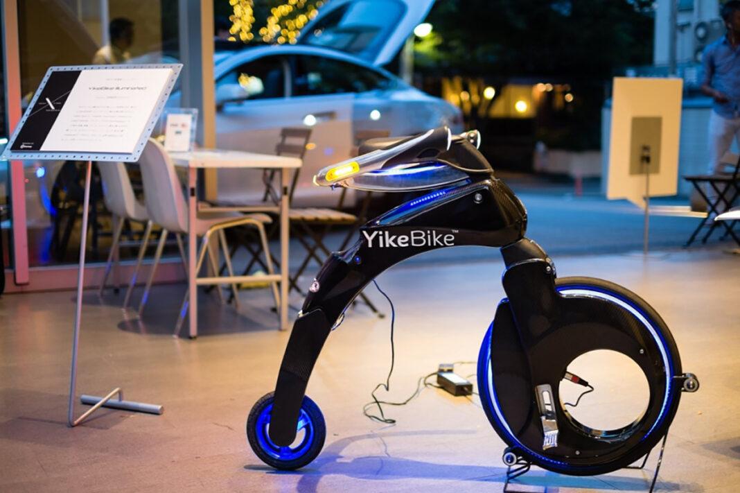 YikeBike-vehiculo-de-mobilidad-urbana-eléctrico-plegable-ebike-ciudad