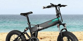 bicicleta-plegable-doble-suspension-barata-bajo-coste-fiido-m1