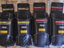 cubiertas pirelli cinturato gravel