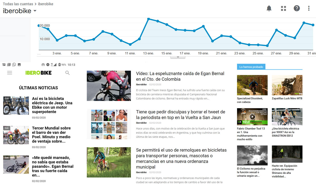 o-mas-visto-del-mes-de-enero-2020-en-iberobike-ciclismo