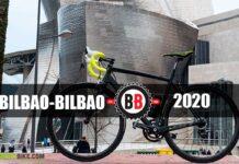 marcha cicloturista bilbao-bilbao 2020
