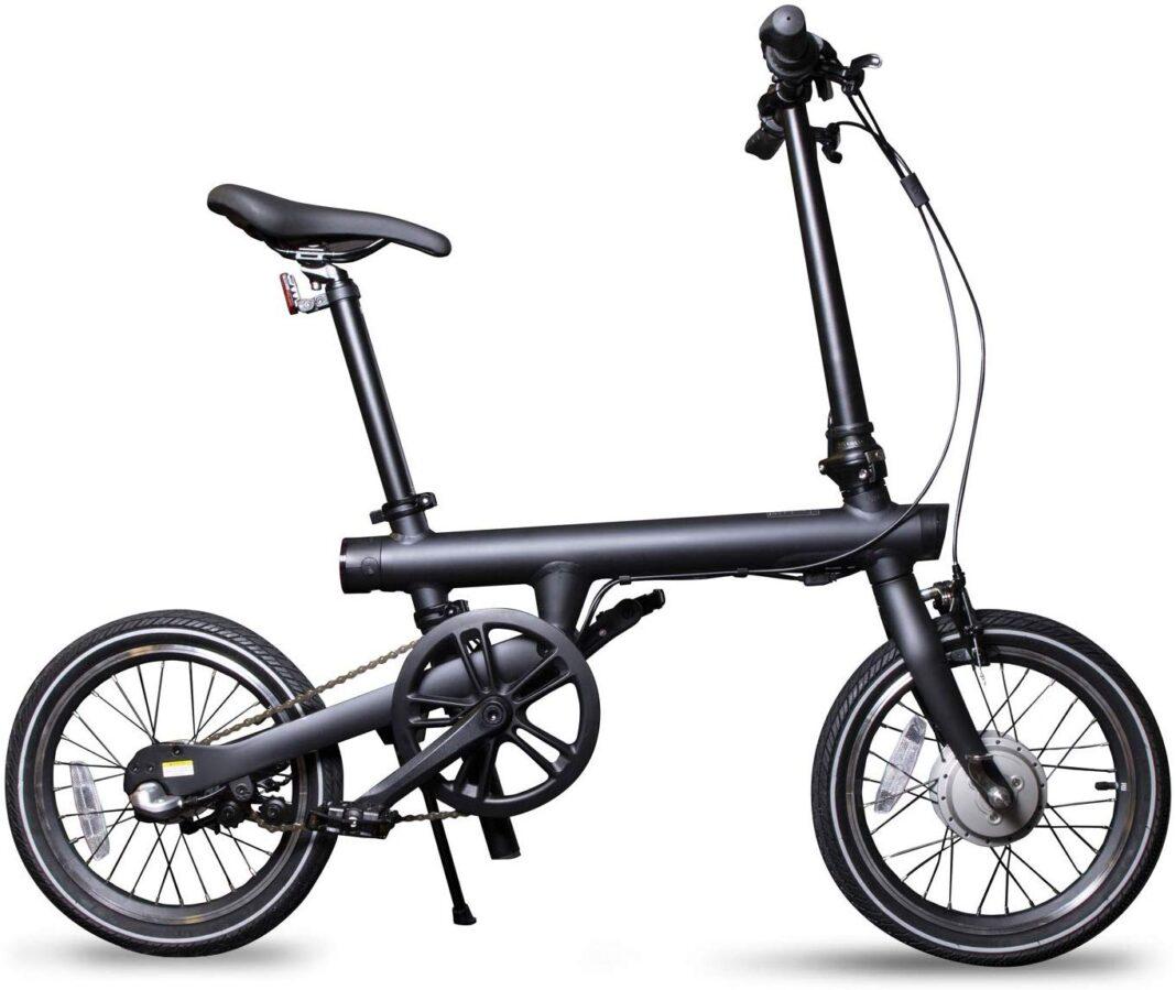 xiaomi-qicycle-bicicleta-electrica-plegable-ciudad-urbano