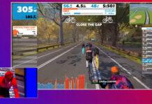 ¿Campeonato del Mundo de Ciclismo Virtual con profesionales si se suspenden todas las competiciones?