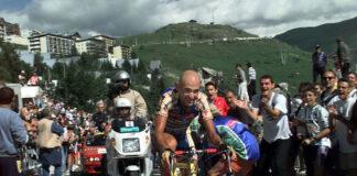 Cuarentena-ciclista-día-12-documental-video-Marco-Pantani-Il-Pirata