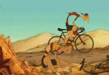 Cuarentena ciclista día #13: Las trillizas de Belleville