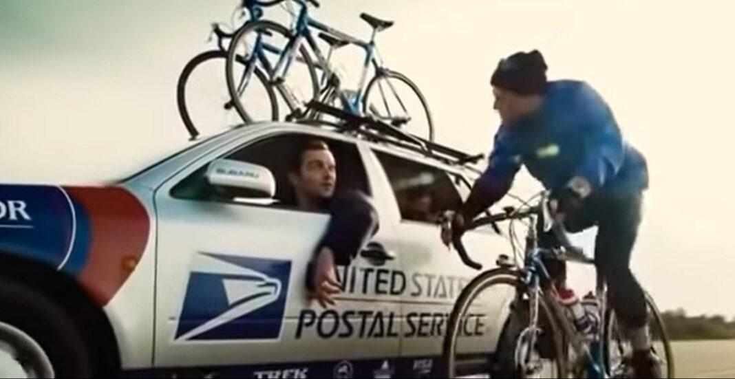 Cuarentena-ciclista-día-7-El-programa-La-vida-de-Lace-Armstrong-el-idolo